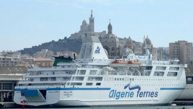فتح الاستثمار في النقل البحري